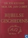 Bijbelse geschiedenis