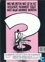 Comics - Bosliefje - Wordt vervolgd 56