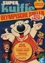 Bandes dessinées - Adonowai - Olympische Spelen van de lach!