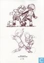 Bandes dessinées - Rolfke en Rulfke - Van mascotte naar de top