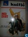 Comics - Kuifje (Illustrierte) - Verzameling Kuifje 101