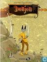 Comic Books - Donjon - De prinses van de barbaren