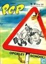 Strips - Arendsoog - Pep 34