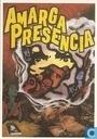 "U000539 - Feike Kloostra ´Bittere Aanwezigheid´ ""Amarga Presencia"""