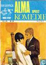 Comics - Alma speelt komedie - Alma speelt komedie