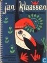 Jan Klaassen vindt de koningskroon en ander poppenkaststukjes