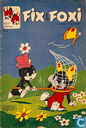 Comics - Fix en Foxi (Illustrierte) (niederländisch) - 1960 nummer  12