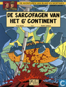 Comic Books - Blake and Mortimer - De sarcofagen van het 6e continent 2