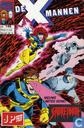 Comic Books - X-Men - De X-mannen 148