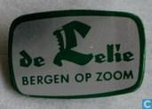 De Lelie Bergen op Zoom [groen]