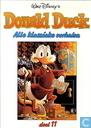 Bandes dessinées - Donald Duck - Alle klassieke verhalen 11