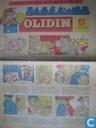 Strips - Olidin (tijdschrift) - 1958 nummer  18