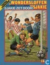 Comic Books - Billy's Boots - Sjakie zet door!