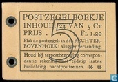 Postzegelboekje
