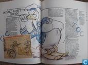 Comic Books - Donald Duck - Donald Duck - Het levensverhaal van een eigenzinnige eend
