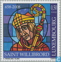 Willibrord, Saint