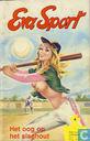 Comics - Eva Sport - Het oog op het slaghout