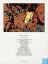 Bandes dessinées - Julius Antoine, Les errances de - Het onderwerp