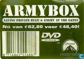 Saving Private Ryan + Enemy at the Gates