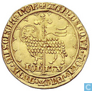 France 'Golden Sheep' 1355