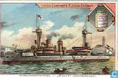 Kriegsschiffstypen