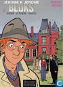 Comic Books - Jerome K. Jerome Bloks - Papieren droom