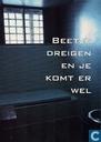 """B002047 - Politie Amsterdam Amstelland """"Beetje Dreigen..."""""""