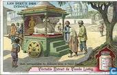 DE INDISCHE GODEN/indische volksgebruiken