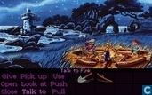 Jeux vidéos - PC - Monkey Island 2 : Le Chuck's Revenge