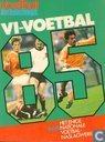Voetbal International naslagwerk 1985