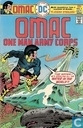 Omac one man army ?