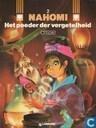 Bandes dessinées - Nahomi - Het poeder der vergetelheid