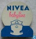 fine bébé Nivea
