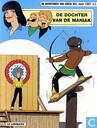 Comic Books - Chick Bill - De dochter van de maniak