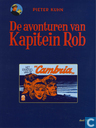 Comics - Captain Rob - Het raadsel van de ''Cambria""