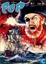 Comic Books - Argonautjes, De - Pep 7