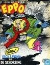 Comic Books - Agent 327 - Eppo 17