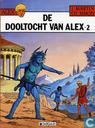 Comics - Alix - De dooltocht van Alex 2
