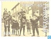 Britse bezetting