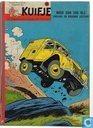 Comic Books - Kuifje (magazine) - Verzameling Kuifje 59