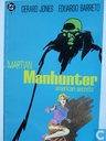 Martian Manhunter: American Secrets 1