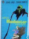 Martian Manhunter: American Secrets 1