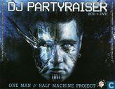 One Man // Half Machine Project 2