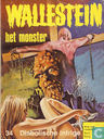 Comic Books - Wallestein het monster - Diabolische intrige