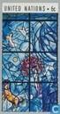 Chagall vitrail