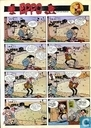 Comic Books - Ambrosius - Pep 1