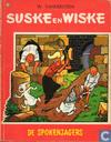 Comics - Suske und Wiske - De spokenjagers
