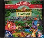 Timon & Pumbaa's Slingshooter