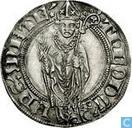 Frankrijk gros 1370 Metz