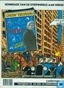 Bandes dessinées - Blues [Teng] - Wordt vervolgd 34